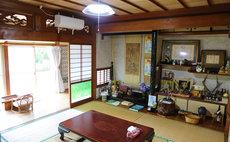 奄美民泊 ルパン爺とすずめの宿 一泊朝食付き
