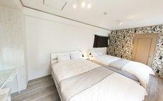 38 Apartment A - Near Namba and Nippombashi 4F
