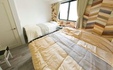 38 Apartment A - Near Namba and Nippombashi 4F