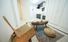 SJ花公寓 301號室