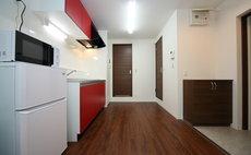 SJ花公寓 402號室