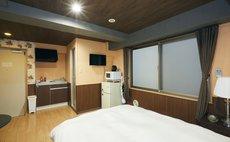 The Gratias Hotel浅草レジデンス205