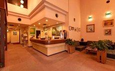 Crane橘酒店
