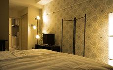 AMB HANEDA Bienvenue 104 -Twin Bedroom-