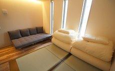 CocoConne Fukuoka Nishijin House