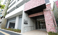 基酒井东公寓酒店
