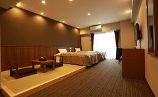 基酒井東公寓酒店