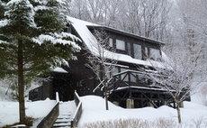 天然温泉付貸切別荘 Chalet HACHIYAMA - 蔵王山水苑