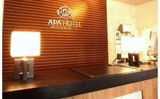APA Hotel Niigata-Higashi