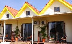 今歸仁城易亞斯諾度假村 和式房間 深潛執照取得方案