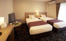 Sleep like Hotel, Pay B&B price M-1 Tokyo Ikegami