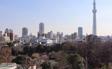 4LDK占有で希少な眺望!東向島駅徒歩5分