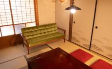 【Peachプチ移住プラン】 集落浴に浸る宿 ゲストハウス ハルの家