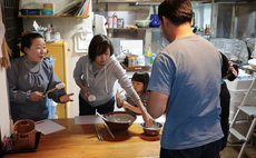 Most Popular Farmstay in Akita! 2 Free Meals!
