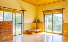 【Free Wi-fi/Excellent view Experience】FARM STAY