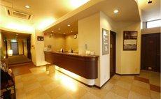 Hotel Route-Inn Court Kom
