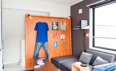 M之家02號公寓