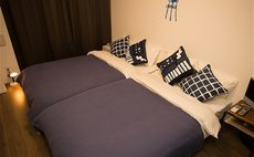 Kamata Apartment 501