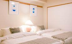 亀有フレンチアパートメント3LDK 75平米