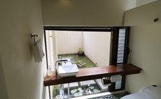 フクギリゾート 別館 とくあさぎスイート50平米