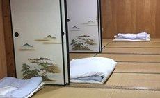 冲绳福木林道 民宿 岬