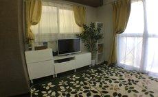 宙斯花園公寓 3