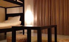 美麗池上公寓 201號房 -和室房間-
