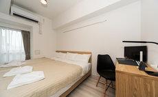 千鸟町 Voga Corte 旅馆 703号室