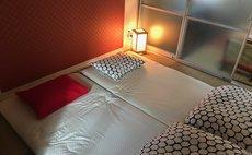 樱花家庭旅馆 - 难波