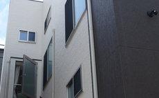 下町基地公寓 202號房