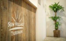 Sun Village Tsuruhashi 101