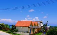 按摩方案和式房含早餐 -今歸仁城易亞斯諾度假村-