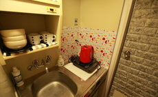 01Osaka 3Room3bath&3toilet