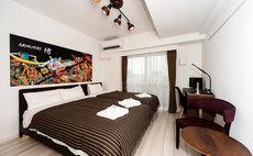 千鳥町 Voga Corte 旅館 802號室