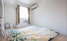 夕陽丘城際公寓 301號房
