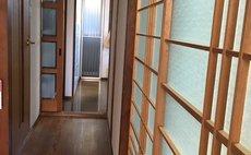 Teragawa House myrica