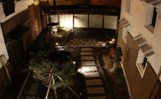 Yanaseya's Hanare House - Splendid traditional house