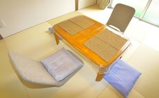 Musashi-Nitta House - Daily life experience in Japan