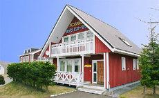 Pension Lilla Huset - Lovely pension near ski resort