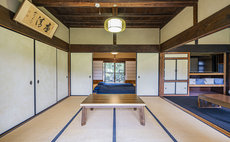 【一棟貸し・BBQ可】築145年の伝統家屋を贅沢に貸切一棟貸し「ジョイントハウス」