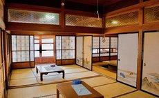 KAZEMARU Trad. Japanese Stay Max .10ppl