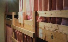 Guesthouse Asahikawa Ride, Female Dorm