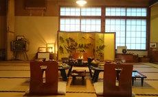"Iwate's famous hot spring ""Samurai no Yu"" - Obonai"