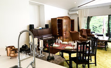 Spacious Villa Stay Max. 10 ppl