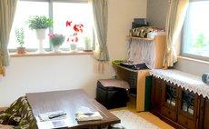 1日限定宿/送迎有 こだわりの日本庭園のお家 6畳