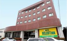 敦賀精選Inn酒店