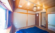 Hostel KIKO ほすてるきこ room11