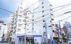 大阪KONITEL 602號室
