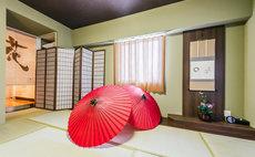 SJ大阪中央公寓1101 和風房間