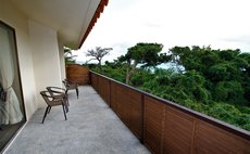 Ocean Hills Kouri - Suite Rhodomyrtus tomentosa